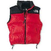 191d1ed273 ... The North Face Mens Nuptse Vest Down Insulation user reviews 3 8