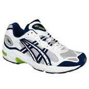 Asics GEL 1050 Mens Running Shoes user reviews : 4 out of 5