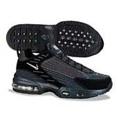 separation shoes a93e1 7a20c Nike Air Metal Max IV Mens Running Shoes