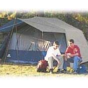 Fly rain Redhead tent