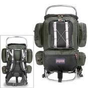 Jansport Olympic External Frame Backpacks user reviews   5 out of 5 ... 73414c091fffd